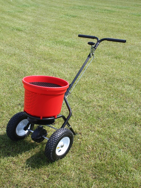 BS Seed & Fertiliser Spreader BS- 31503