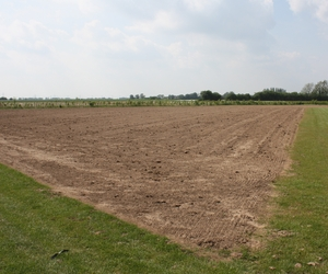 Ploughed Field - How to Prepare The Ground for Sowing - Boston Seeds