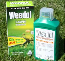 Weedol Weedkiller - Order online from Boston Seeds