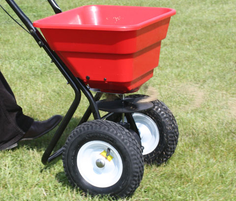 BS Seed & Fertiliser Spreader BS- 31504