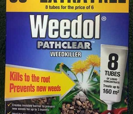 Weedol - Pathclear Weedkiller