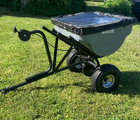 BS Towable Spreader BS- 4500