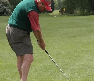 BS Golf Tees Grass Seed - Ryegrass Renovation