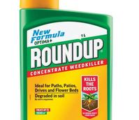 Roundup Optima