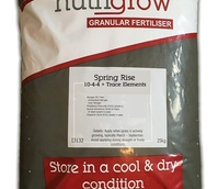 Spring Lawn Fertiliser