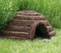 Hedgehog Igloo Home