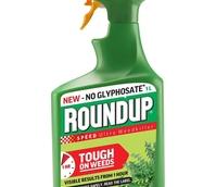 Roundup No Glyphosate ULTRA Weedkiller