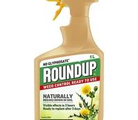 Roundup No Glyphosate Weedkiller
