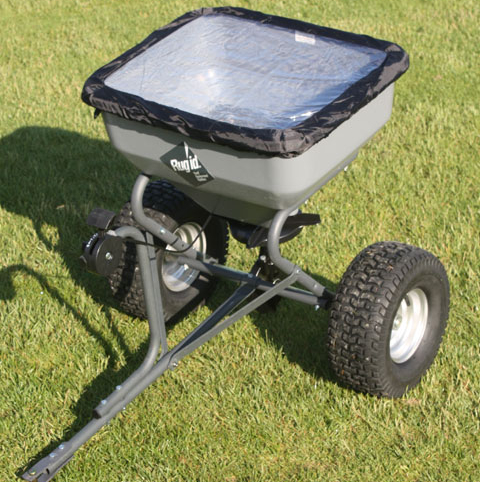 BS Towable Spreader BS- 6000