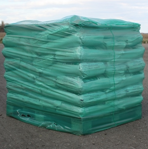 Lawn & Sportsfield Fertiliser - Autumn & Winter 6.5.10 + Fe + Mg