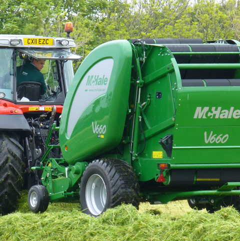 BS Silage & Haylage - 1-2 yrs Ley Mixture